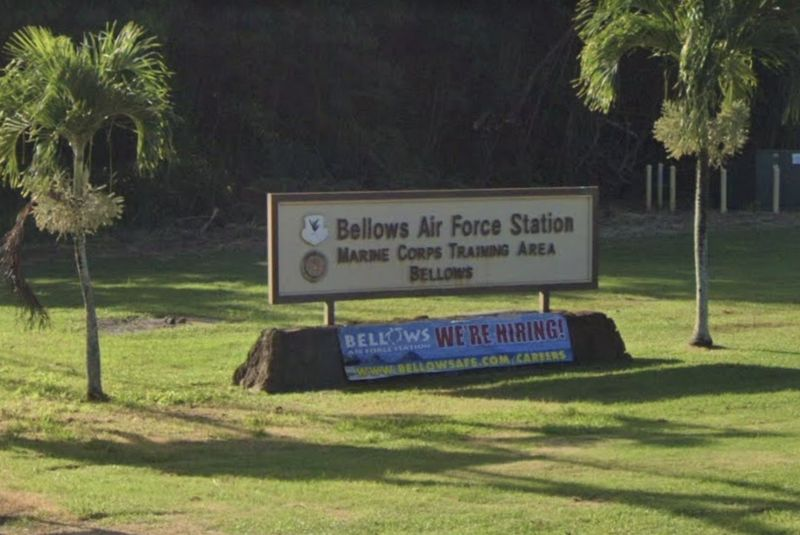 bellows-air-force-station
